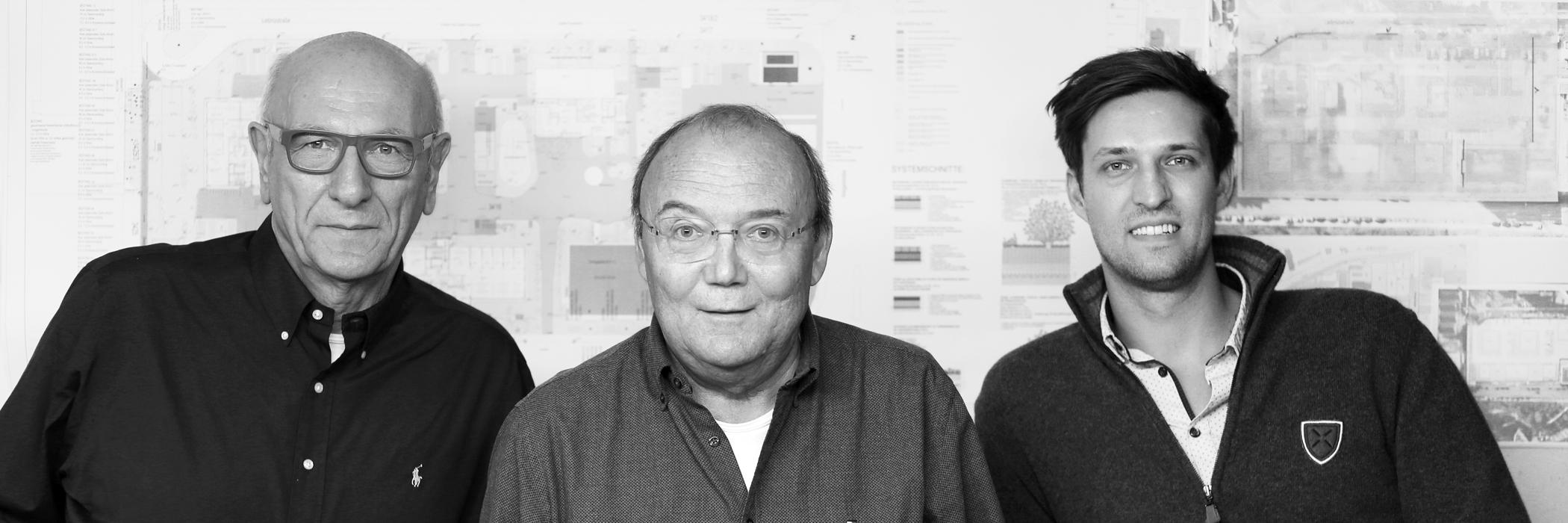 Rauh + Müller Architekten GmbH